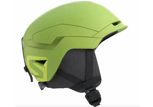 SALOMON Quest Access M Helmet Greenery