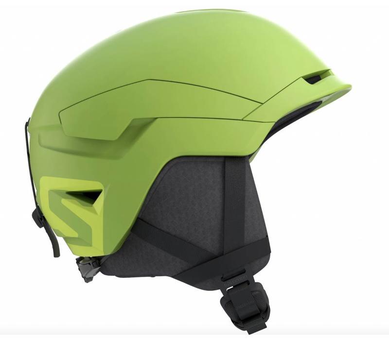 Salomon Quest Access M Helmet Greenery