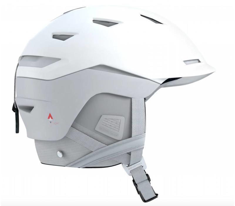 Sight Helmet W White Pop