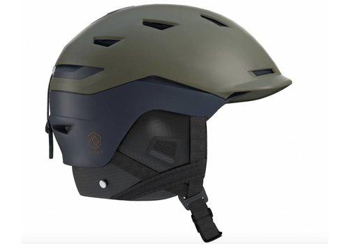 SALOMON Salomon Sight Helmet M Olive Night