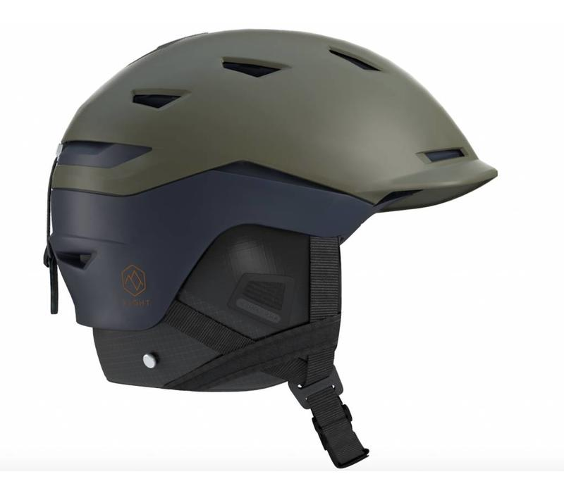 Sight Helmet M Olive Night