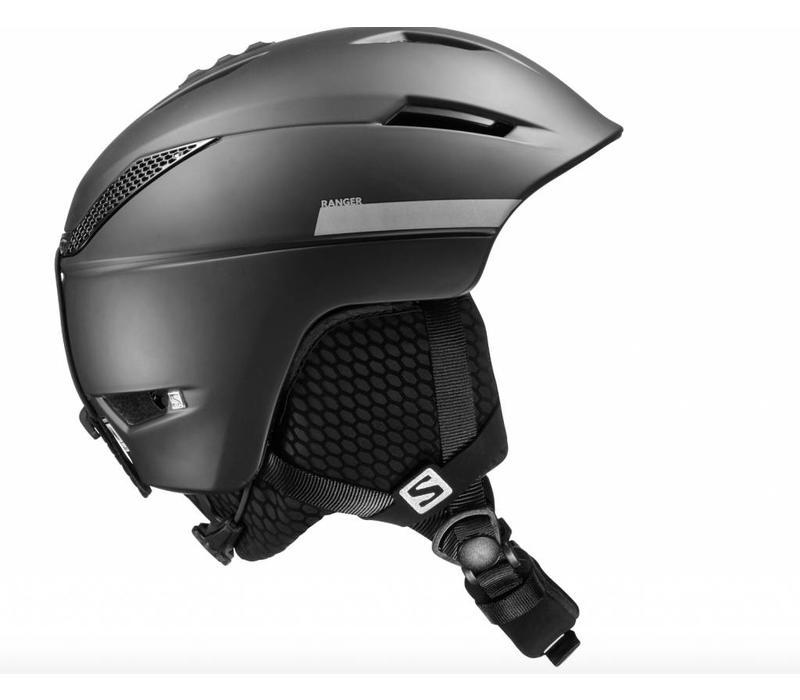 Ranger2 Helmet M Black