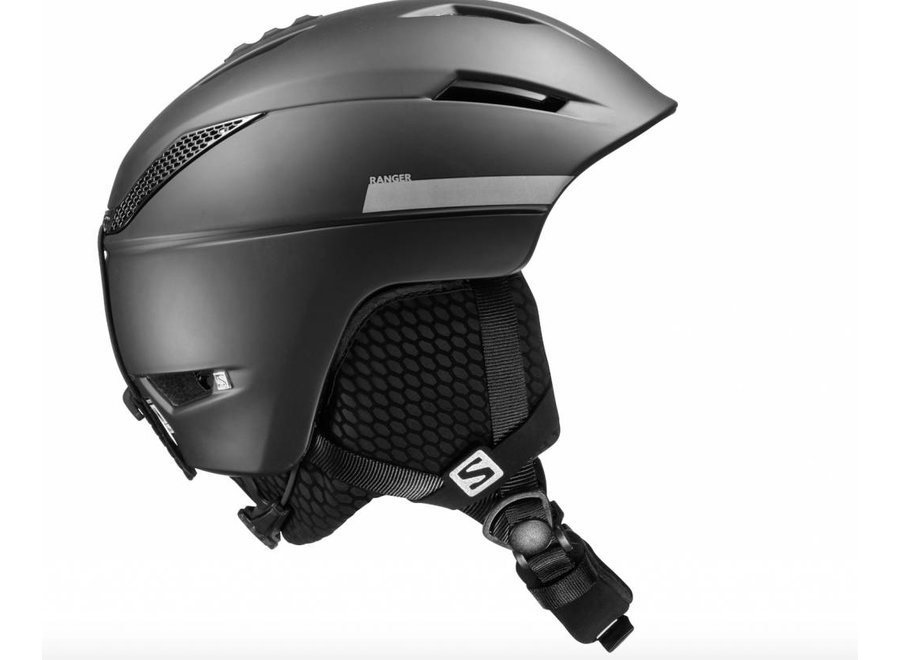 Salomon Ranger2 Helmet M Black
