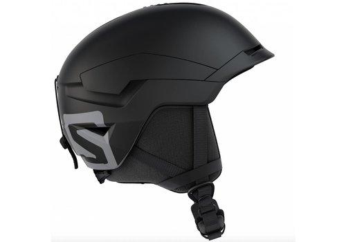 SALOMON Salomon Quest Access M Helmet Black
