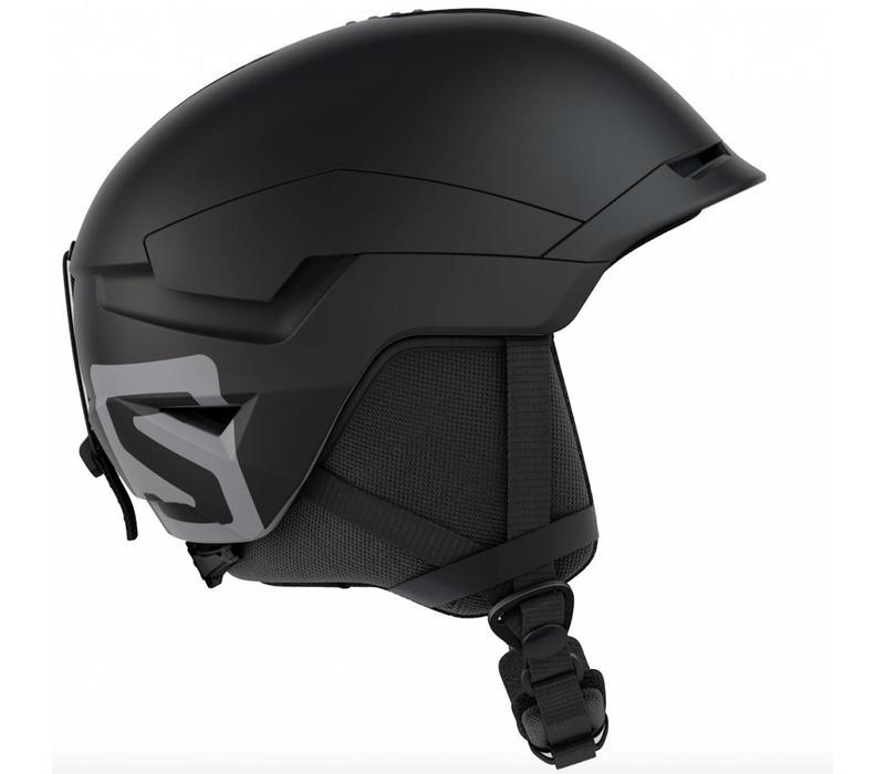 Salomon Quest Access M Helmet Black