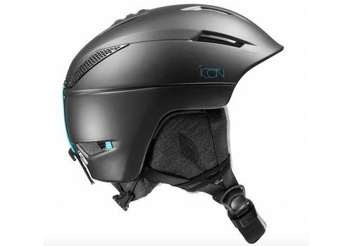 SALOMON Icon2 Helmet W Black