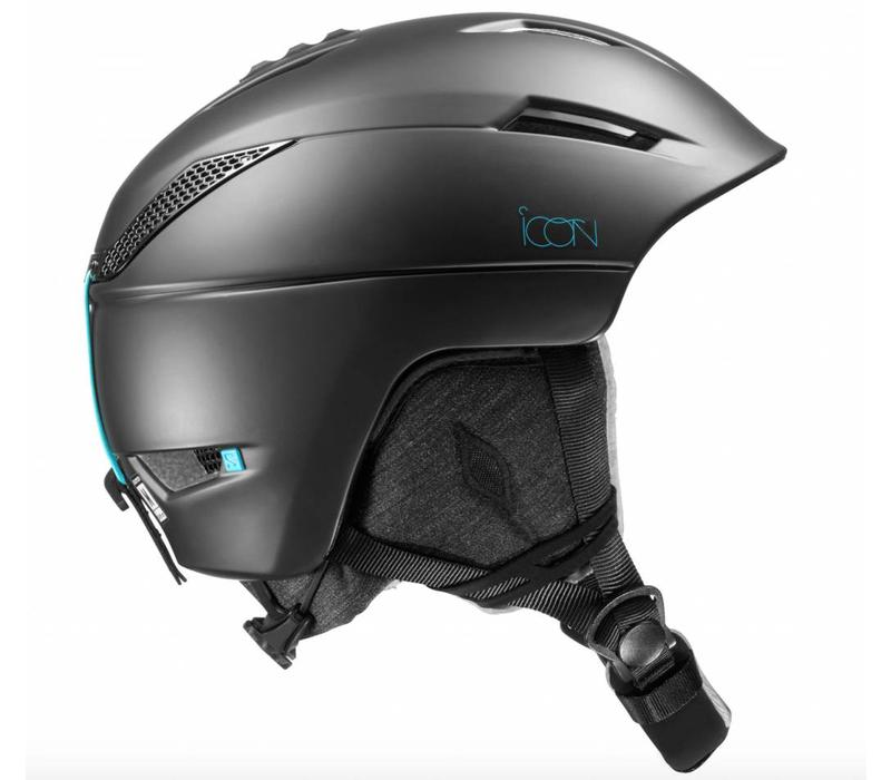 Icon2 Helmet W Black