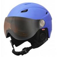 Park Visor Kids helmet Blue