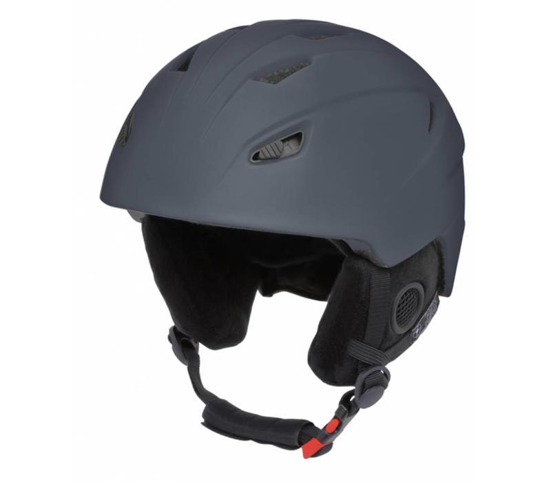 Manbi Park Kids Helmet Matte Rock