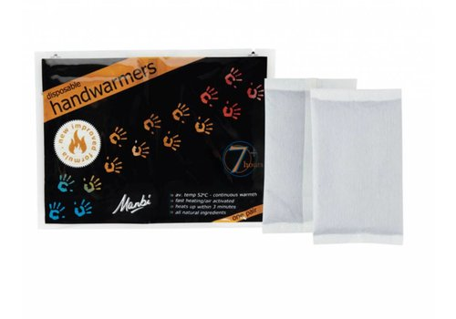 MANBI Handwarmer pack