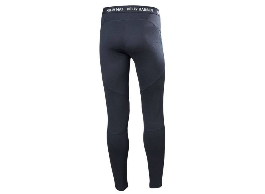 Helly Hansen Hh Lifa Active Pant Graphite Blue