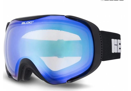 BLOC MASK Photochromatic Goggles