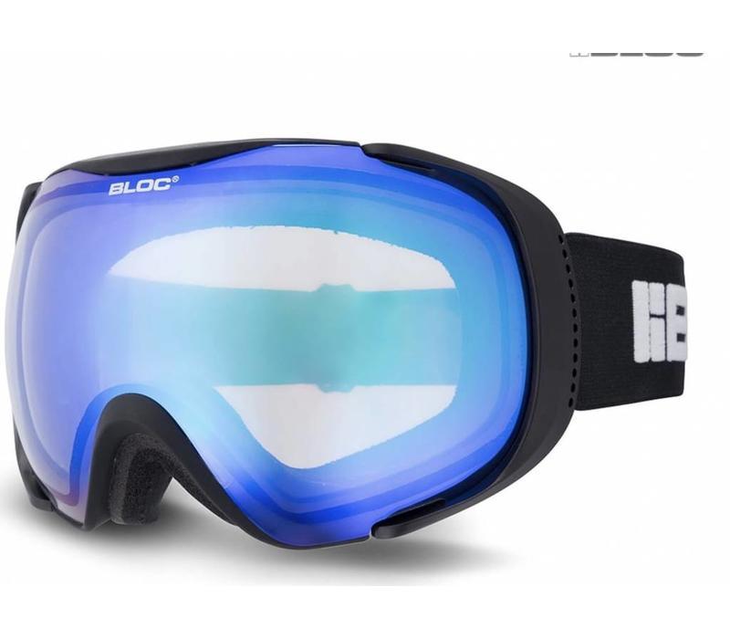 MASK Photochromatic Goggles