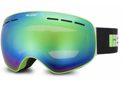 BLOC Moon 3 Green