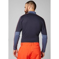 Helly Hansen Hh Lifa Active Graphite Blue