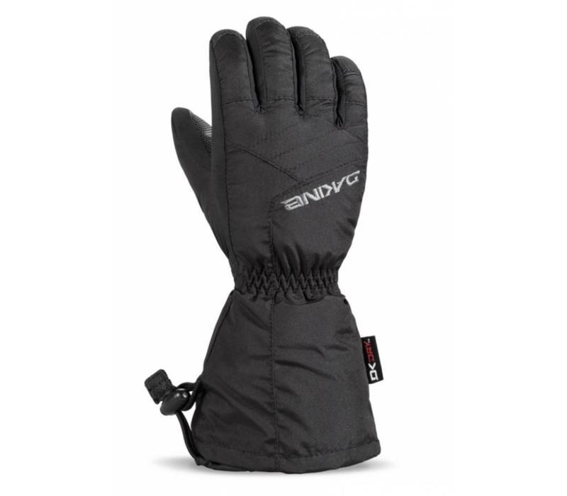 Dakine Tracker Kids Glove Black
