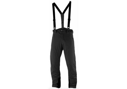 SALOMON Salomon Iceglory Pant M Black Short