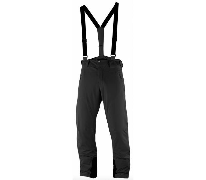 Salomon Iceglory Pant M Black Short