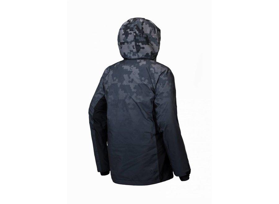 Picture Gradient Jacket