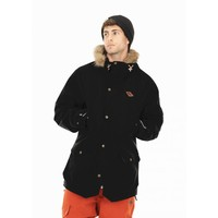 Picture Kodiak Jacket Black