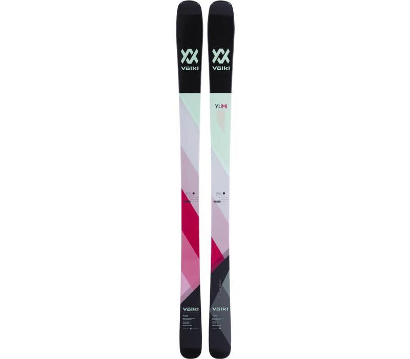 Volkl Yumi Ski