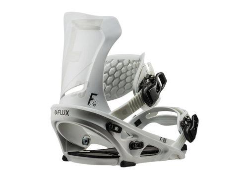 FLUX DS WHITE