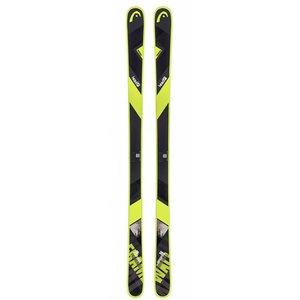 HEAD SKI Head Framewall Ski