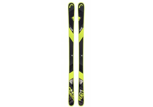 HEAD Framewall Ski