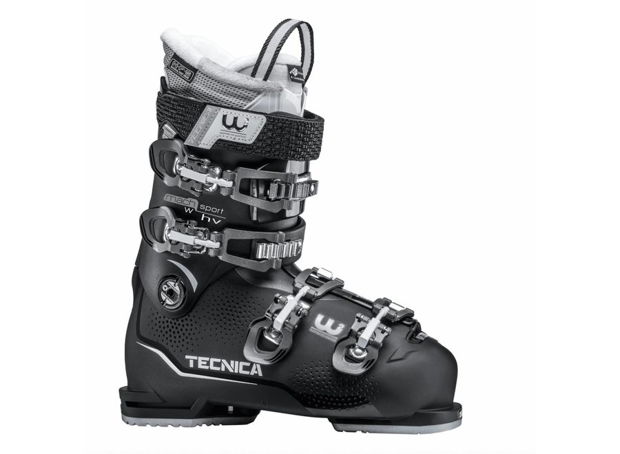 Tecnica Mach-Sport 95 Hv W Black