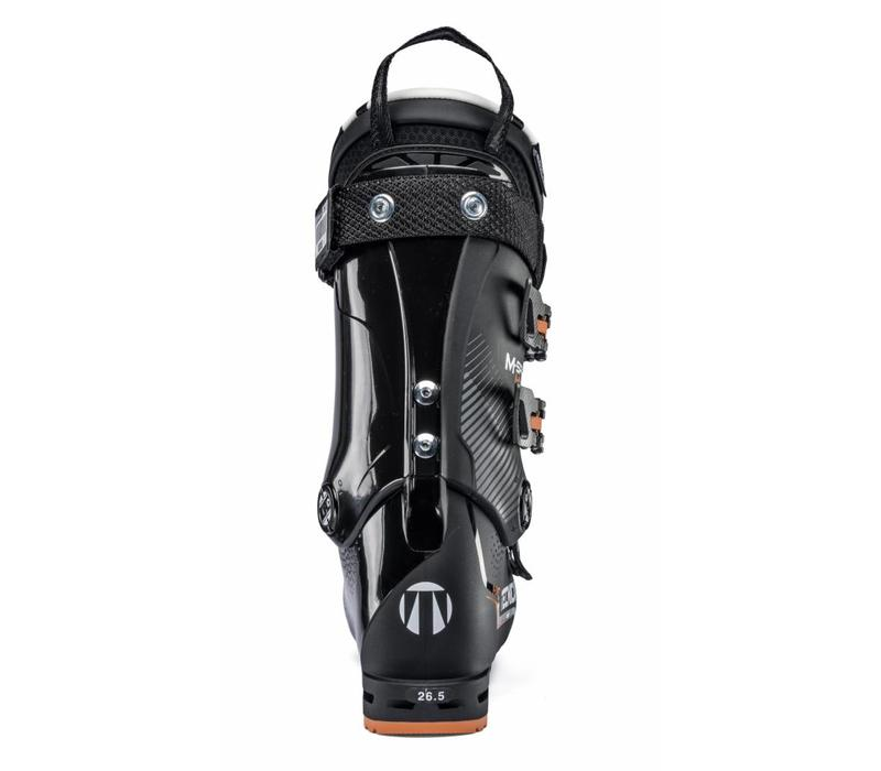 M-Sport 100 HV Black