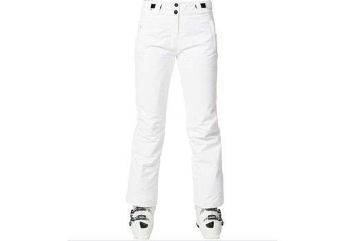 ROSSIGNOL Rossignol Rapide Womens Pants White