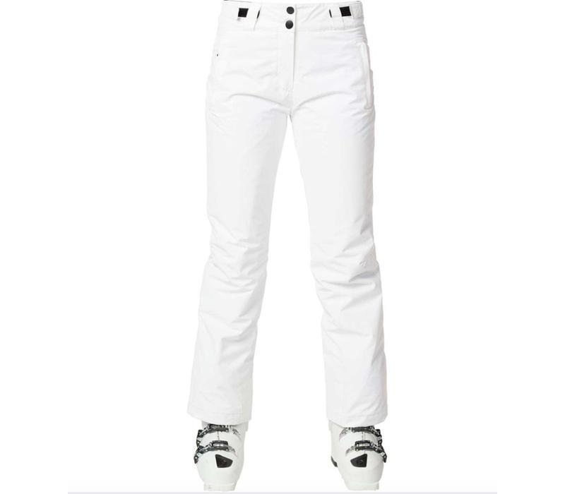 Rapide Womens Pants White