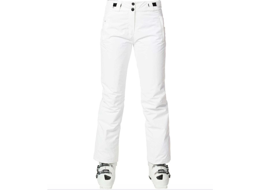 Rossignol Rapide Womens Pants White