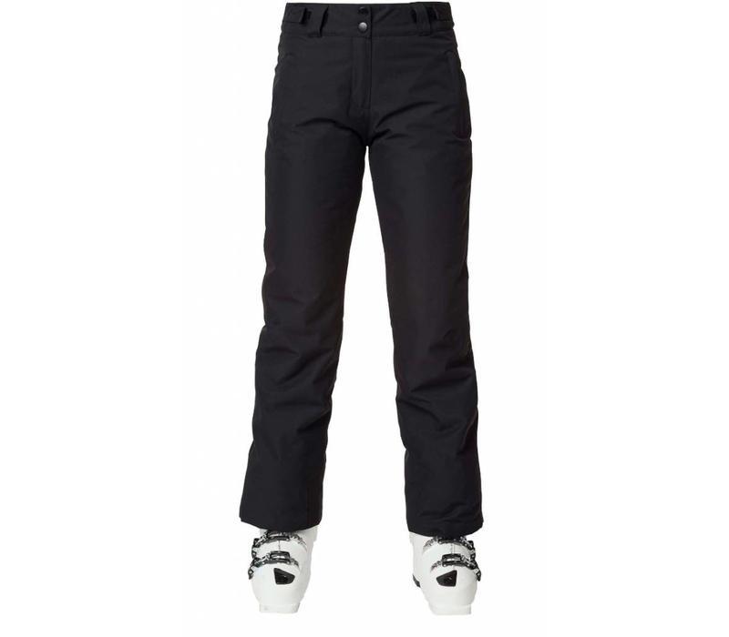 Rapide Womens Pants Black