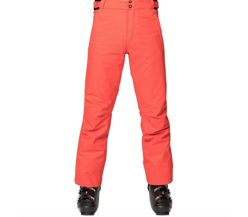 Rapide Mens Pants Crimson