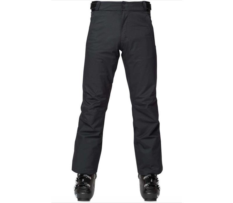 Rapide Mens Pants Black