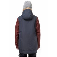 TAMIKA JACKET Navy