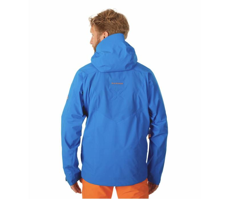 Nordwand Pro HS Hooded Jacket