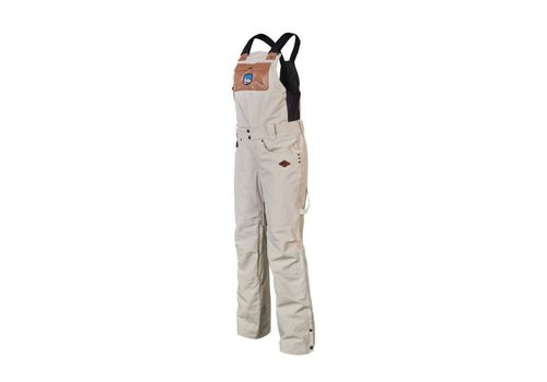 PICTURE Picture Seattle Bib Pant Beige