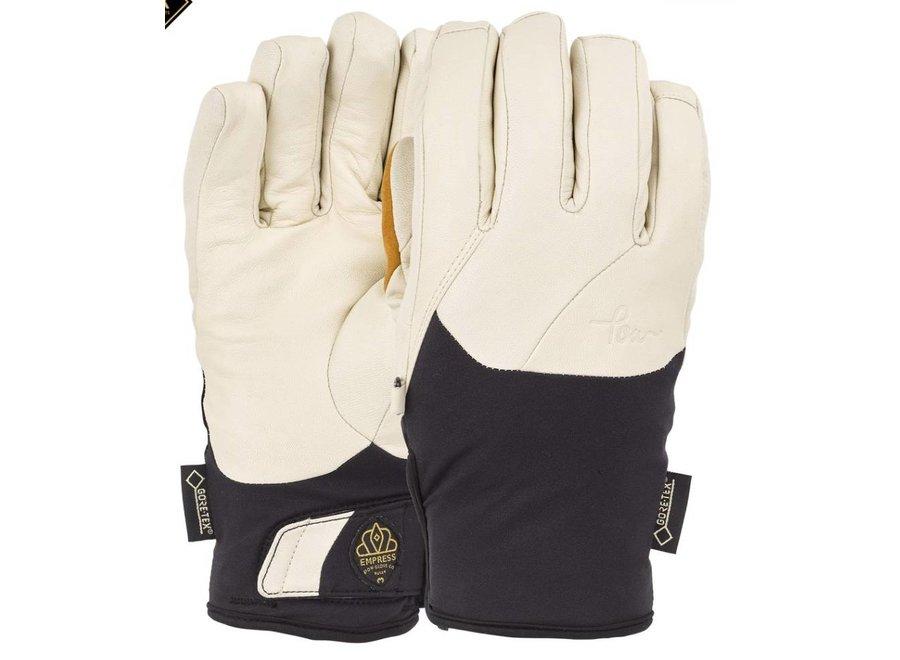 Pow W'S Empress Gtx Glove +Active Angora