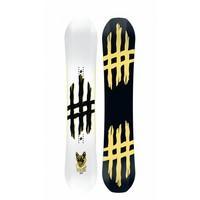 Lobster Jib Snowboard Set Inc Binding