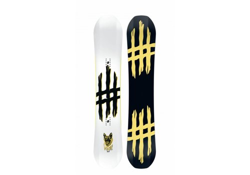 LOBSTER SNOWBOARDS Lobster Jib Snowboard Set Inc Binding
