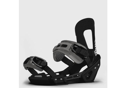 SWITCHBACK BINDINGS Switchback Smith Black