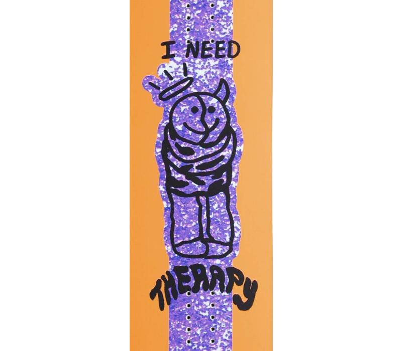 Public Sexton Therapy Snowboard