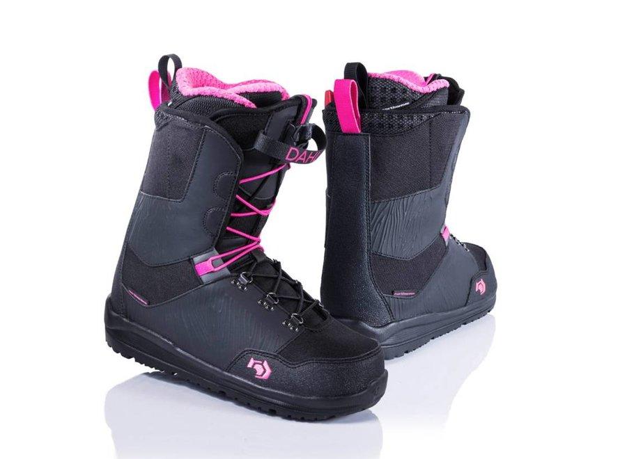 Northwave Dahlia Sl Black Snowboard Boot