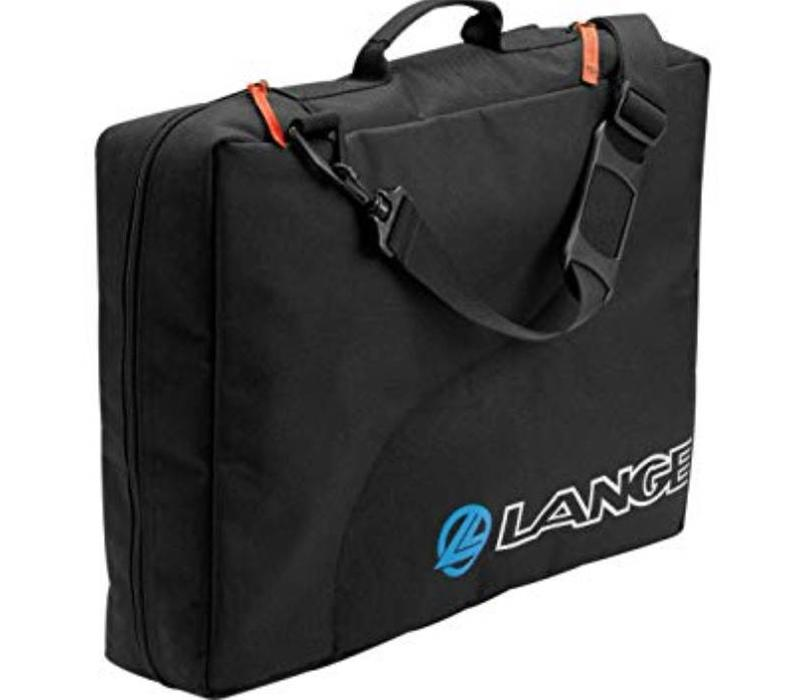 Basic Duo Boot Bag
