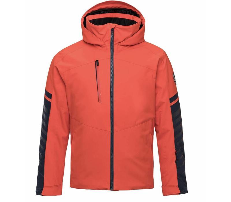 Fonction Jacket Crimson