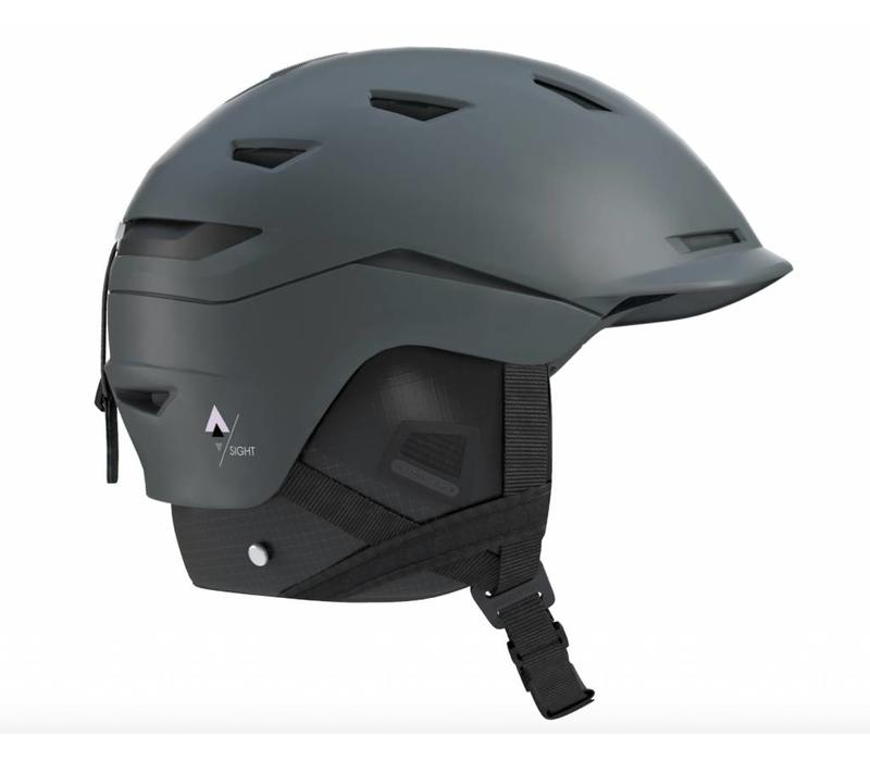 Salomon Sight Helmet W Urban Chic