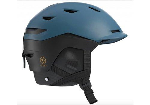 SALOMON Sight Helmet M Moroccan Blue