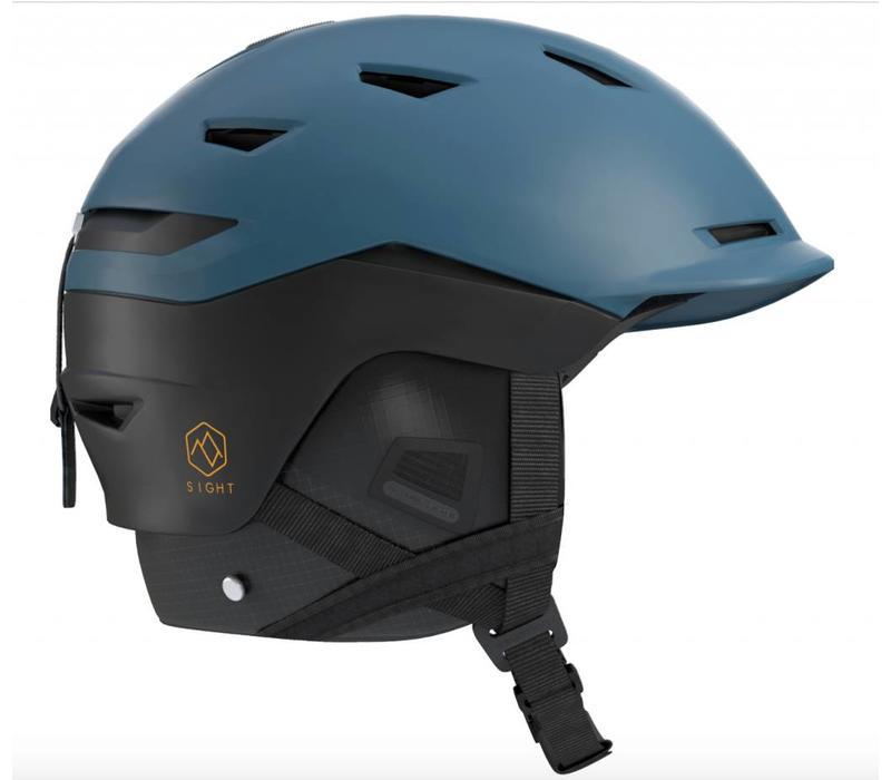 Salomon Sight Helmet M Moroccan Blue